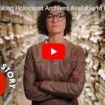World's Largest Holocaust Archive is Now Making Their Records Available to Everyone on the Internet