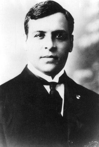 אריסטידס דה סוזה מנדס