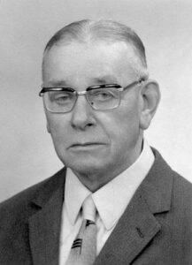 פאול גרונינגר
